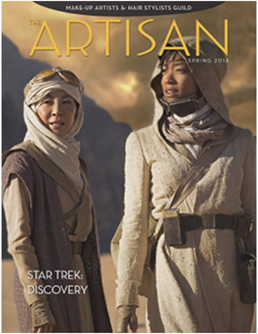 Artisan Winter 2018